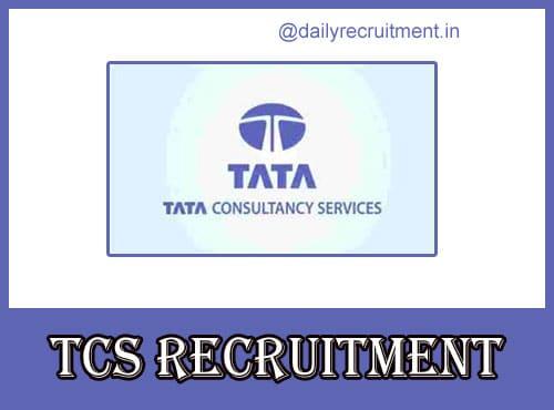 TCS Recruitment 2020