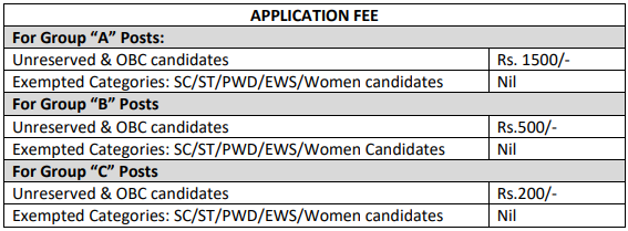 CCRAS Recruitment 2019