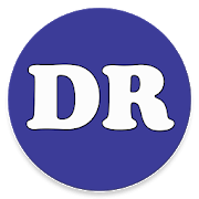 DR Footer Logo