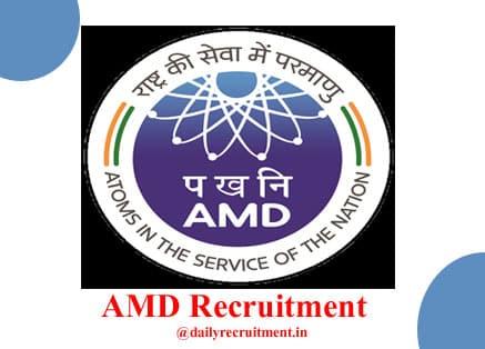 AMD Recruitment
