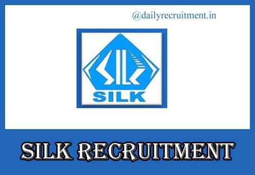 SILK Recruitment 2020