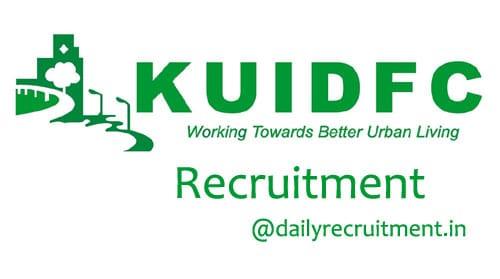 KUIDFS Recruitment 2020