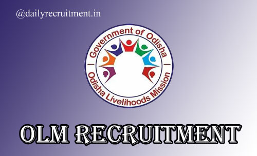 OLM Recruitment 2020