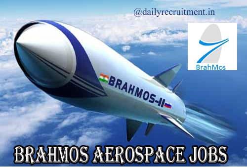 BrahMos Aerospace Recruitment 2020