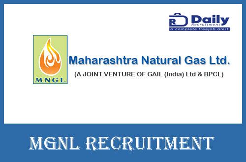 MGNL Recruitment 2020