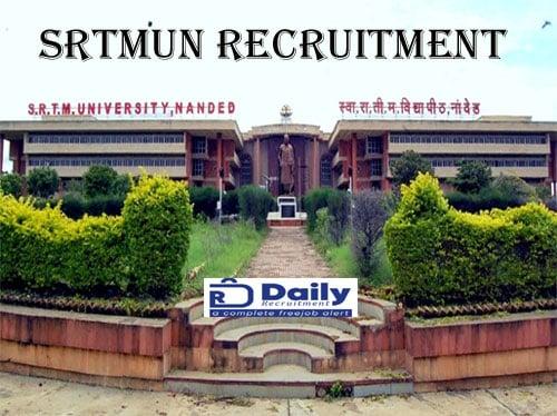 SRTMUN Recruitment 2020