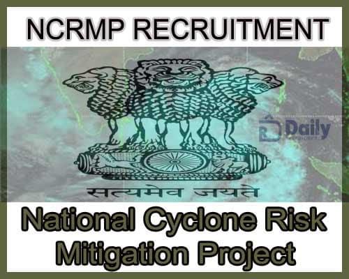 NCRMP Recruitment 2020