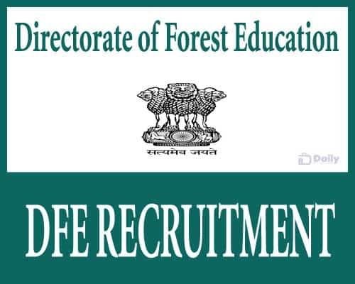 DFE Recruitment