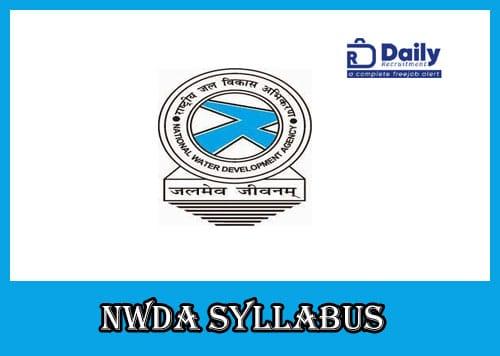 NWDA Syllabus 2021